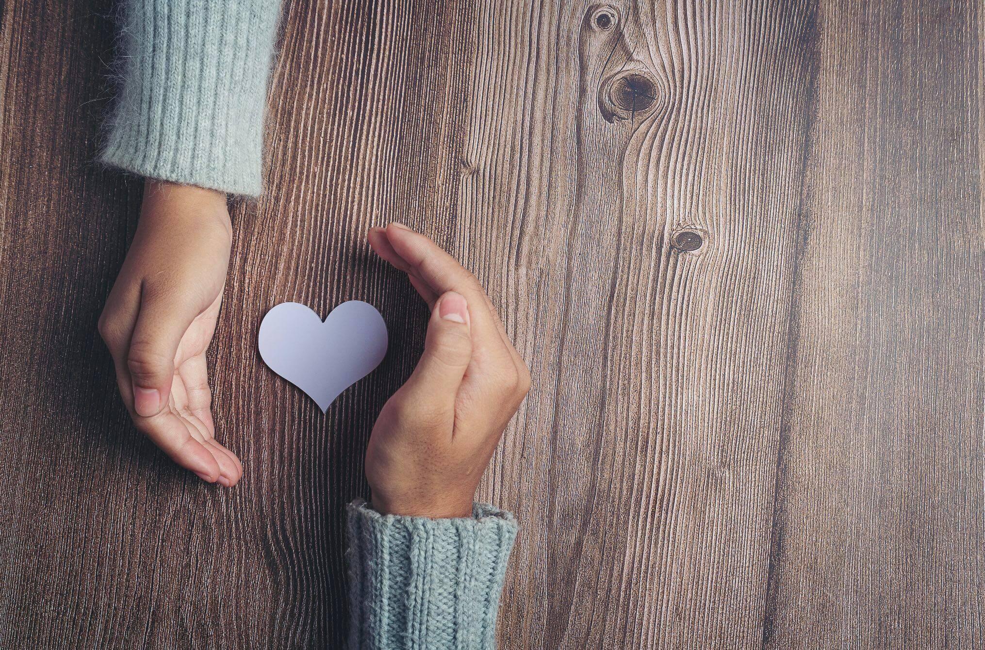 prévoyance santé coeur